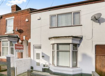 Thumbnail 3 bedroom terraced house for sale in Park Street South, Blakenhall, Wolverhampton