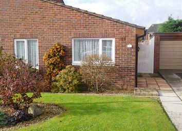 Thumbnail 2 bed semi-detached bungalow for sale in Brecon Close, Melksham