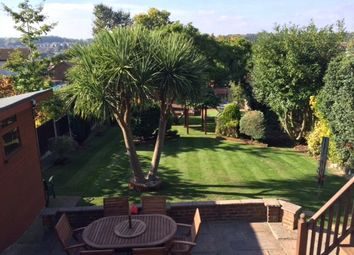 Thumbnail 5 bedroom detached house for sale in Lords Wood Lane, Lordswood, Chatham, Kent
