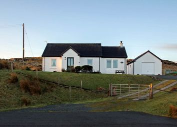 Thumbnail 2 bed detached bungalow for sale in 7 Lower Milovaig, Glendale, Isle Of Skye