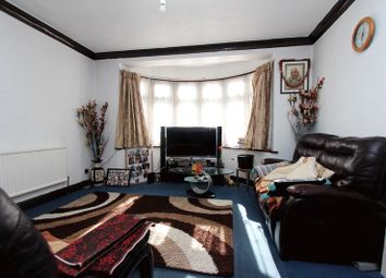 Thumbnail 4 bed semi-detached house to rent in Billet Road, London