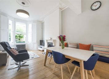 Thumbnail 2 bed maisonette for sale in Dunollie Road, Kentish Town, London