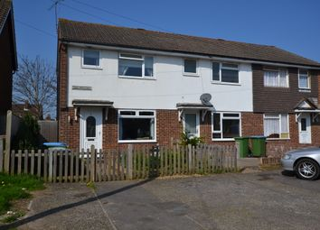 Thumbnail 2 bed end terrace house to rent in Beaconsfield Road, Wick, Littlehampton