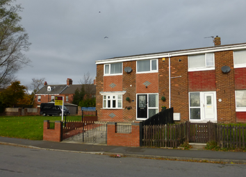 Thumbnail 2 bed end terrace house to rent in Westfields, Stanley