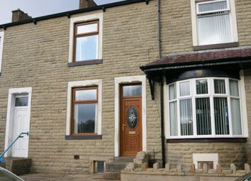 Thumbnail 3 bed terraced house for sale in Southfield Street, Nelson, Lancashire