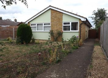 Thumbnail 3 bed bungalow for sale in Rookery Walk, Clifton, Shefford, Bedfordshire