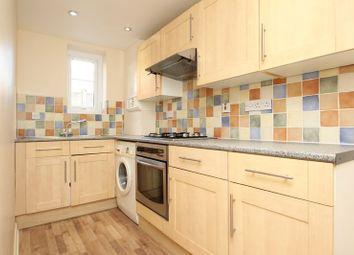 Thumbnail 2 bedroom maisonette to rent in Wimborne Road, Winton, Bournemouth