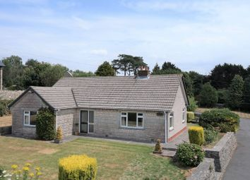 Thumbnail 3 bedroom detached bungalow for sale in Little London, Oakhill, Radstock