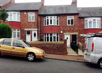 Thumbnail 3 bed flat to rent in Watt Street, Gateshead