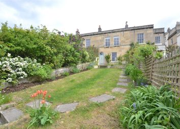 Thumbnail 2 bed terraced house for sale in Hatfield Buildings, Bath, Somerset