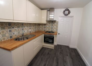 Thumbnail 3 bed flat to rent in Kingston Road, Upton Park