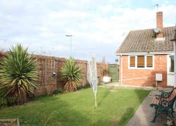 Thumbnail 2 bed semi-detached bungalow to rent in Abbotswood Road, Brockworth, Gloucester