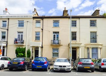 Thumbnail 1 bedroom flat for sale in Burch Road, Northfleet, Gravesend