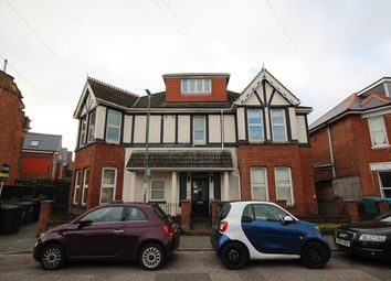 Thumbnail 1 bed flat for sale in 1 Walpole Road, Boscombe, Bournemouth