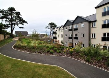 Thumbnail 3 bed flat for sale in Apartment 26, Plas Glanrafon, Benllech