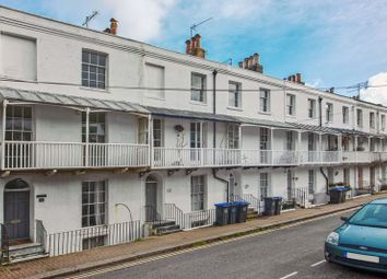 Thumbnail 3 bed terraced house to rent in Warwick Road, Worthing