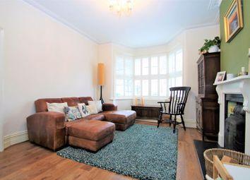 Thumbnail 4 bed terraced house to rent in Rutland Road, Harrow