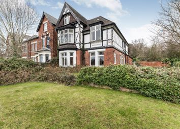 Thumbnail 13 bed detached house for sale in Chesterfield Road South, Mansfield