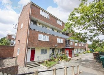 Thumbnail 4 bed duplex to rent in Ewen Crescent, Brixton