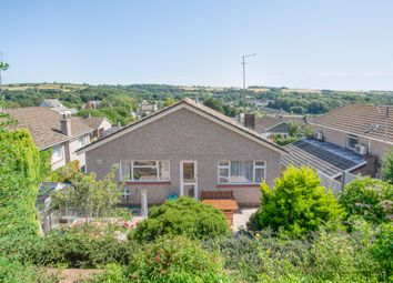 Thumbnail 3 bed detached house for sale in Elm Tree Park, Yealmpton, Devon