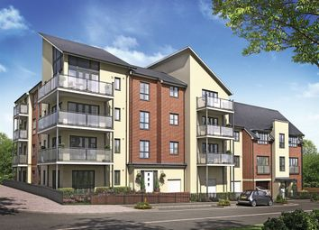 "Thumbnail 2 bed flat for sale in ""The Malborough House "" at Goldsel Road, Swanley"