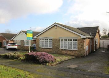 Thumbnail 2 bed bungalow for sale in Lambourn Drive, Allestree, Derby