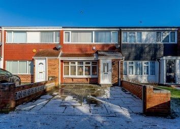 3 bed terraced house for sale in Heathmere Drive, Birmingham B37