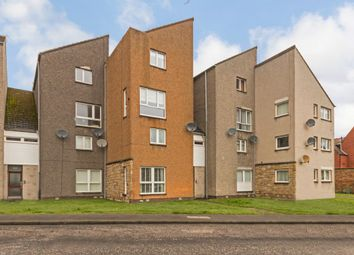 Thumbnail 2 bed maisonette for sale in 61C, Eskside West, Musselburgh