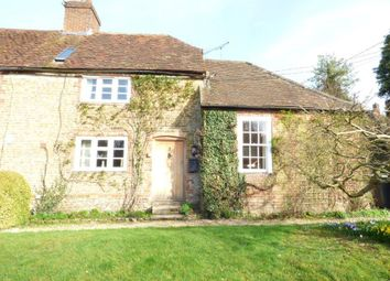 Thumbnail 3 bed cottage for sale in The Street, Godalming