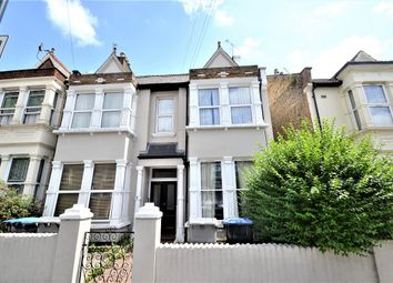 Thumbnail 1 bed flat to rent in Bramshill Road, London