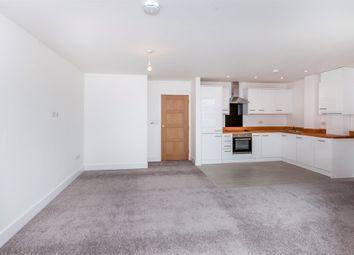 Thumbnail 1 bedroom flat for sale in Market Street, Maidenhead
