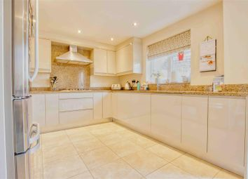 Thumbnail 3 bed end terrace house for sale in Stanley Gardens, Borehamwood