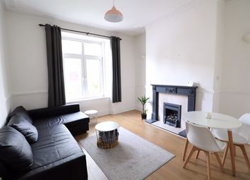 Thumbnail 2 bed flat for sale in Wallfield Crescent, Rosemount, Aberdeen