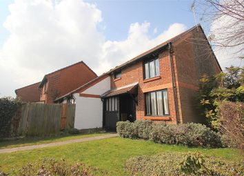 Thumbnail 1 bed end terrace house to rent in Horton Road, Datchet, Berkshire
