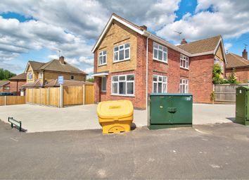 3 bed semi-detached house for sale in Kensington Drive, Wigston, 1 LE18