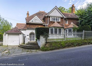 Thumbnail 6 bed detached house for sale in Grove Hill, Harrow-On-The-Hill, Harrow