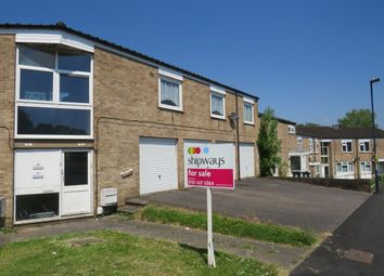 Thumbnail 1 bed flat for sale in Upper Close, Quinton, Birmingham