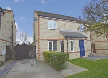 Thumbnail 2 bedroom semi-detached house for sale in Pinewood Close, Scunthorpe