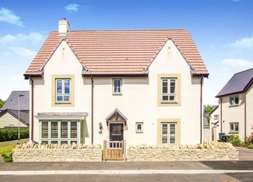Thumbnail 4 bed detached house for sale in Quarry Bank, Chipping Sodbury, Bristol