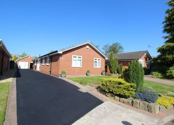 Thumbnail 4 bed bungalow for sale in Houghwood Grange, Ashton-In-Makerfield, Wigan