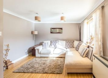 Thumbnail 2 bedroom flat for sale in The Willows, 28 Churchill Avenue, Chatham, Kent