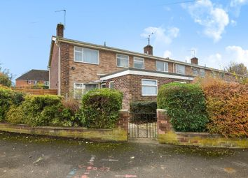 Thumbnail 3 bed end terrace house to rent in Newbury, Berkshire