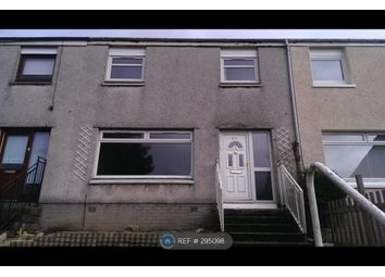 Thumbnail 3 bed terraced house to rent in Arranview Street, Chapelhall