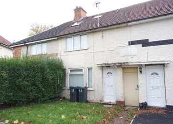 Thumbnail 4 bed property to rent in Homelea Road, Yardley, Birmingham