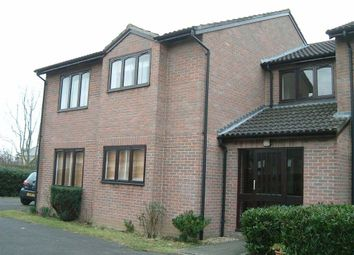 Thumbnail 1 bedroom flat to rent in Glenville Close, Royal Wootton Bassett, Swindon