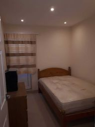 Thumbnail 4 bed flat to rent in Manor Avenue, London