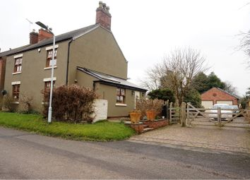 Thumbnail 4 bed detached house for sale in 35 Newton Road, Heather