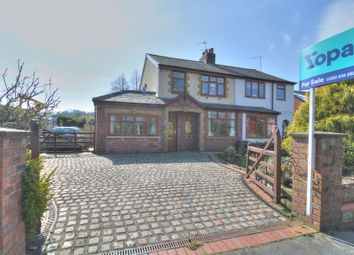 4 bed semi-detached house for sale in Higher Walton Road, Walton-Le-Dale, Preston PR5