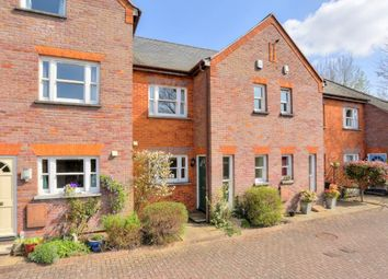 Thumbnail 3 bed property to rent in Cymbeline Court, St Albans, Herts