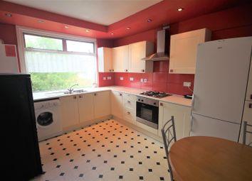 Thumbnail 4 bedroom maisonette to rent in Holmwood Grove, London